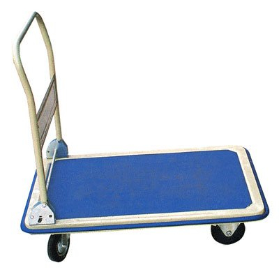 A small cart